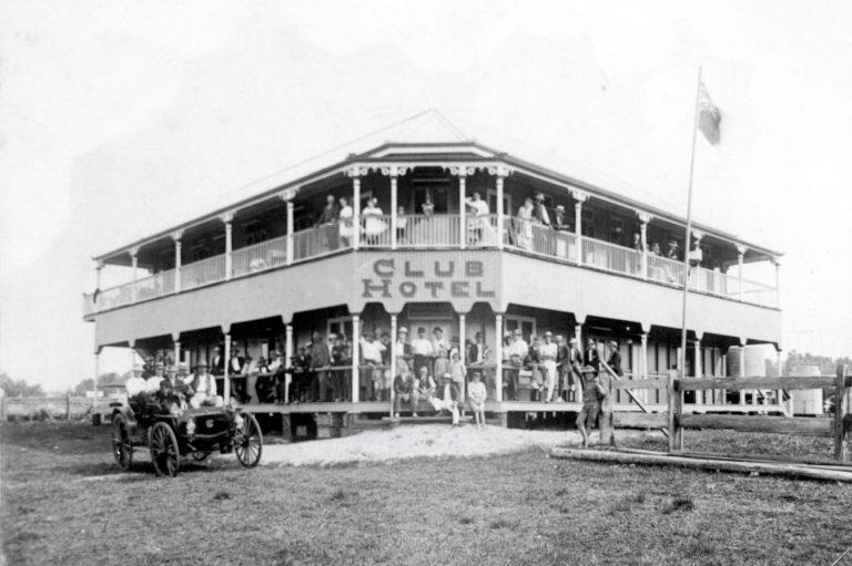 FLASHBACK: Maroochydore's first pub