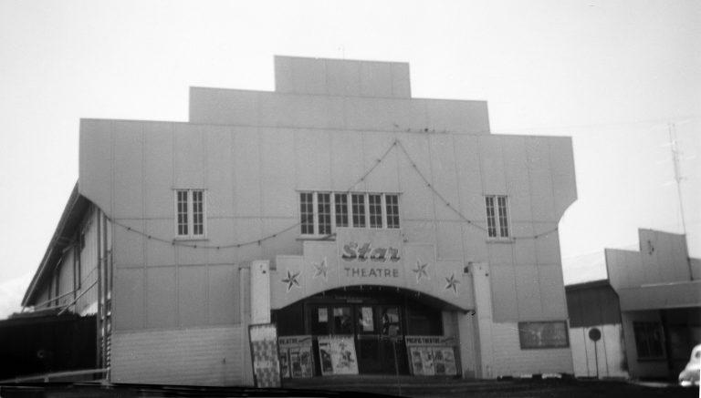 Flashback: The Golden age of cinemas on the Coast