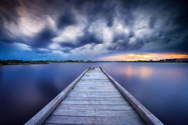 Lake Kawana magic