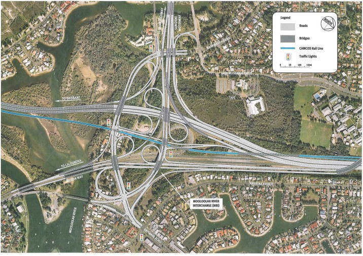 One of our worst traffic bottlenecks nears a solution