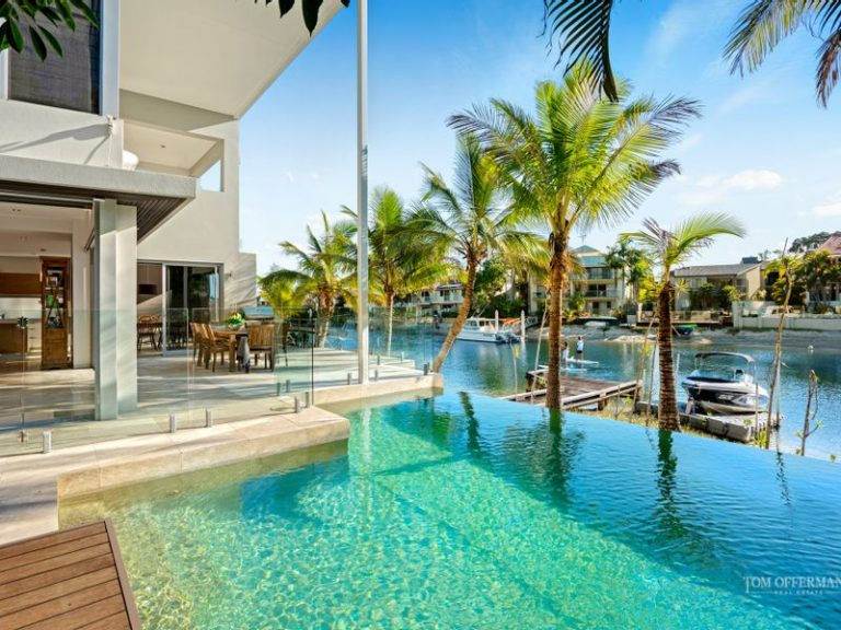 Noosa holiday home doubles in value in three years