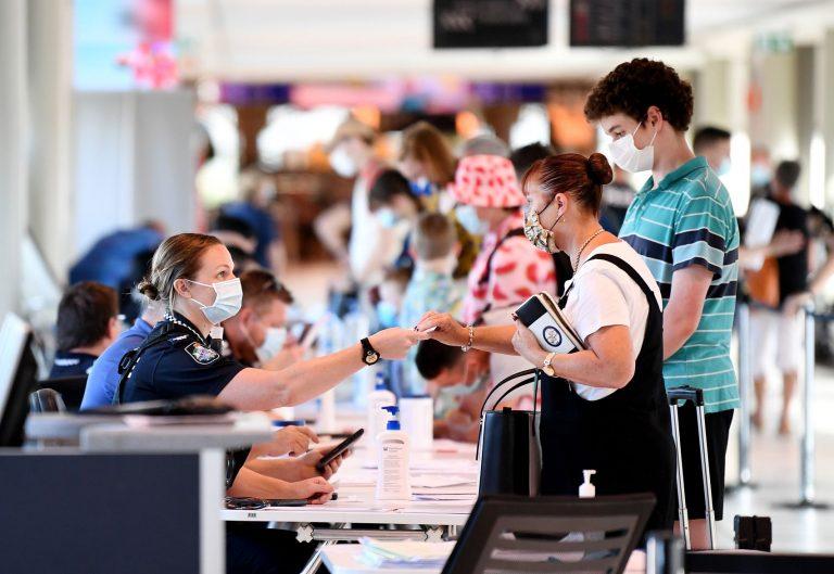 Illegal entries force Qld hard border closure