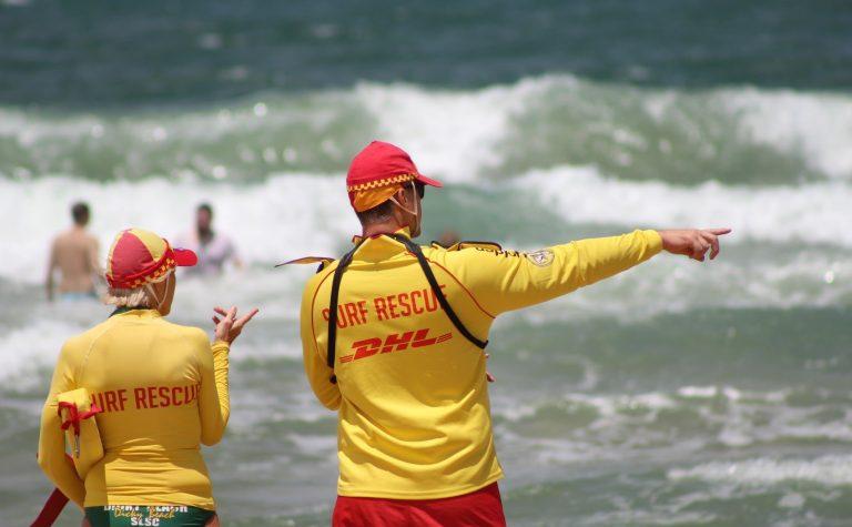 Coast records one of its deadliest surf seasons
