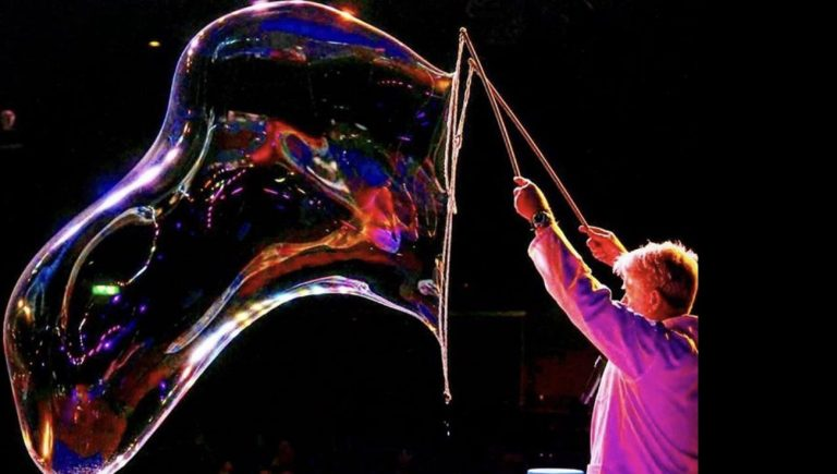 What's On: Music, markets and whacky science shows