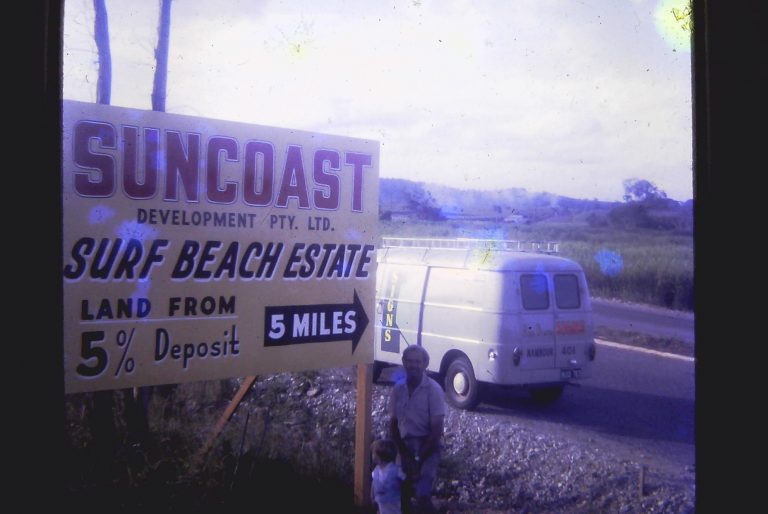 Flashback: How we were almost the 'Silver Coast'