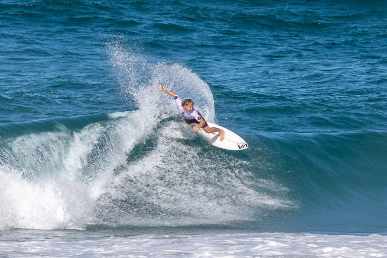 Coast to host thrilling program of surf events