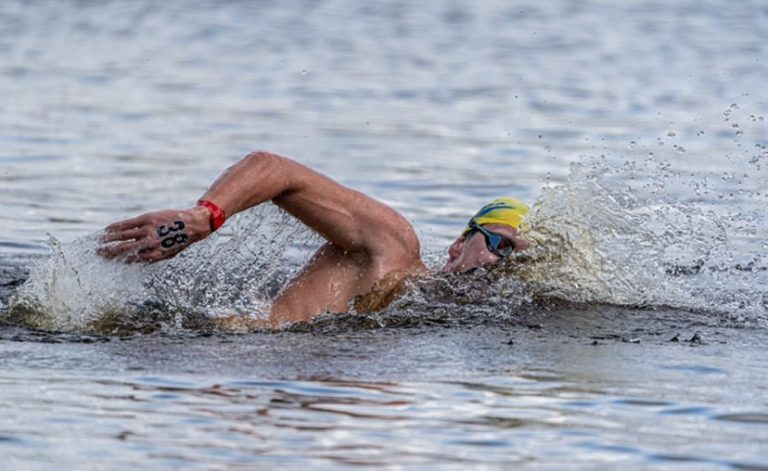 Sloman will try to defend national title in home waters
