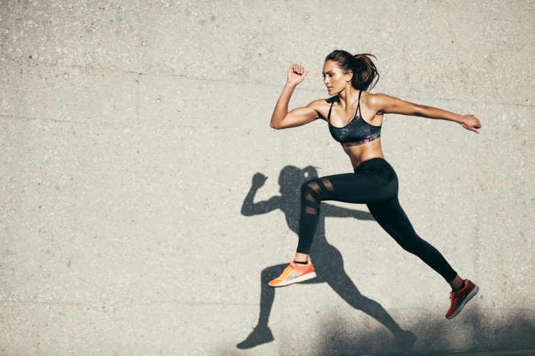 Leon Stensholm: How to leap ahead with fitness goals
