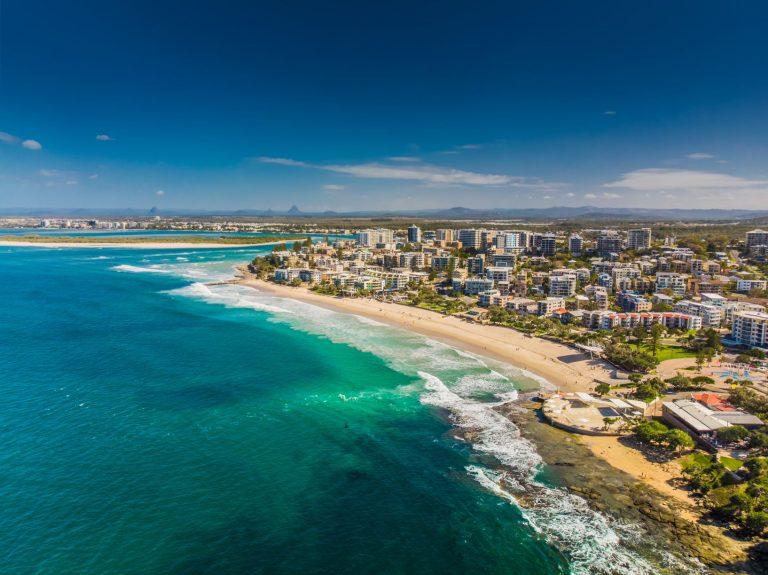 Sunshine Coast businesses more confident than most