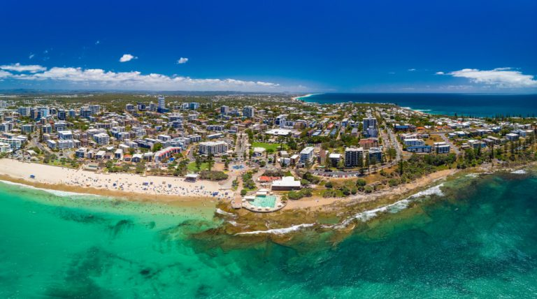 Surprise factors behind rental 'frenzy' on the Coast