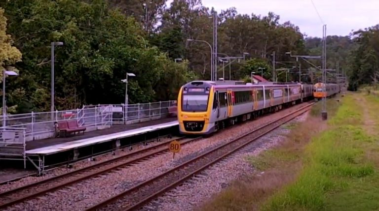 Rail upgrade paves the way for new modern trains