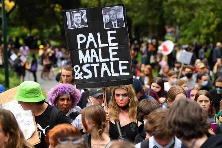 Jane Stephens: reviling men won't fix power imbalance