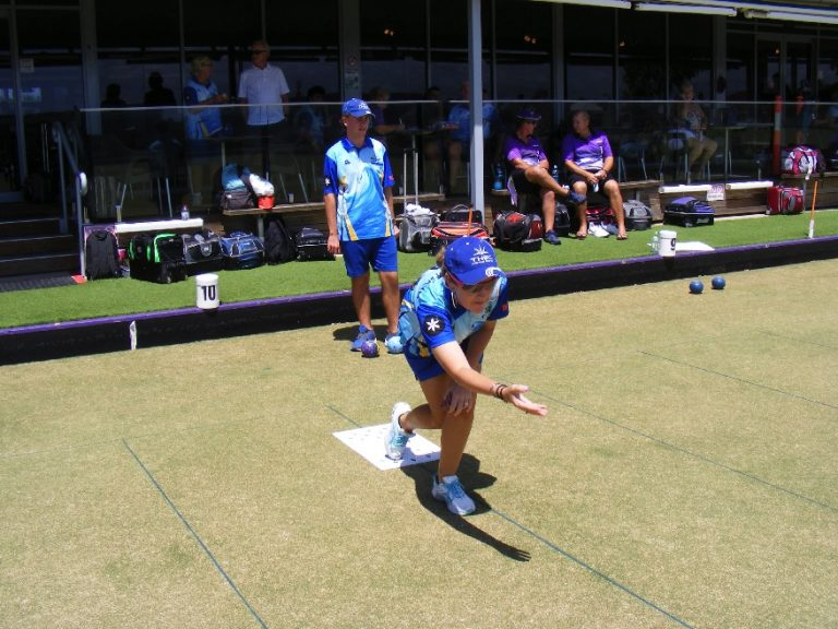 Bowls with Barry: Tweed and Kawana in epic battle