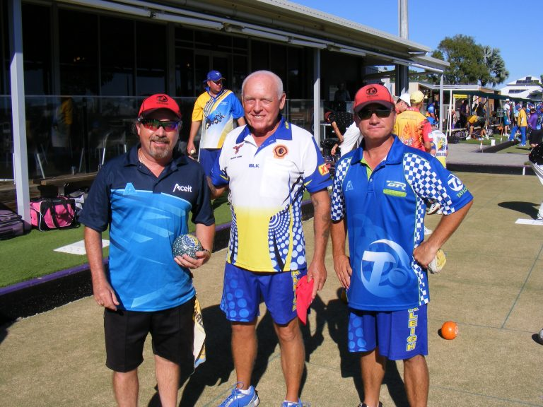 Unprecedented field for a Sunshine Coast bowls event