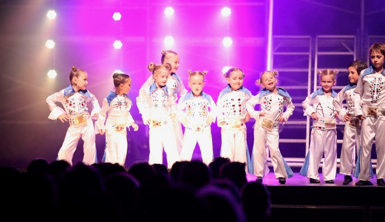 Dance fever: studios and events make dazzling return to the spotlight