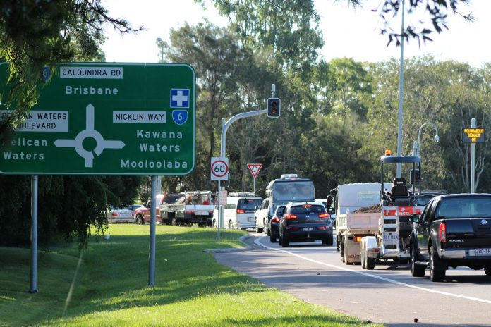 Fisher MP backflips on funding to fix roundabout from hell