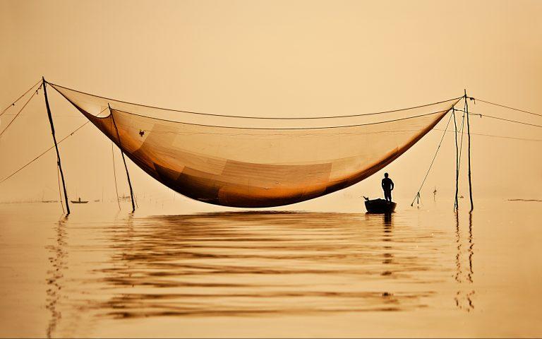 Vietnam helps photographer Barry find his focus