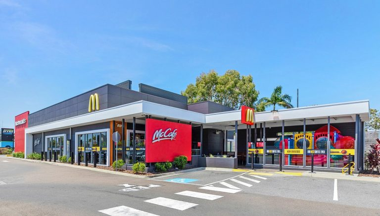 Steaks high as prime Maccas site sells for $7.1m