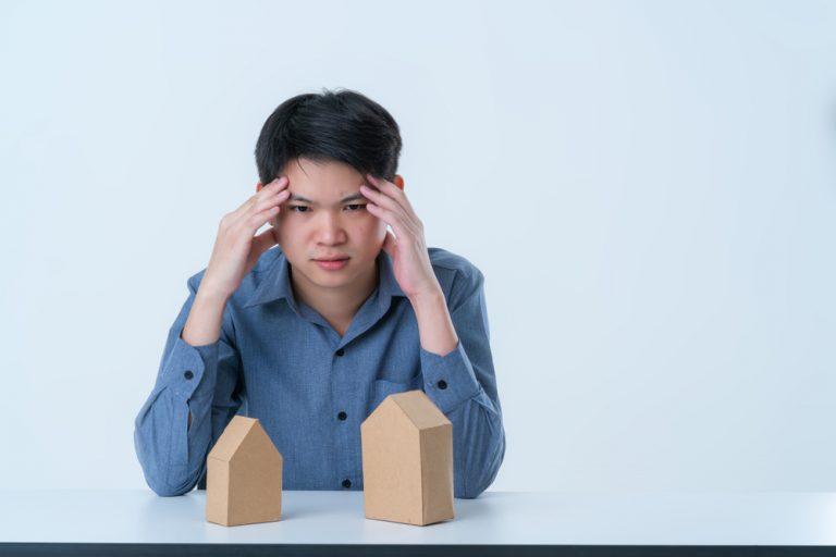 Popular HomeBuilder scheme creates challenges