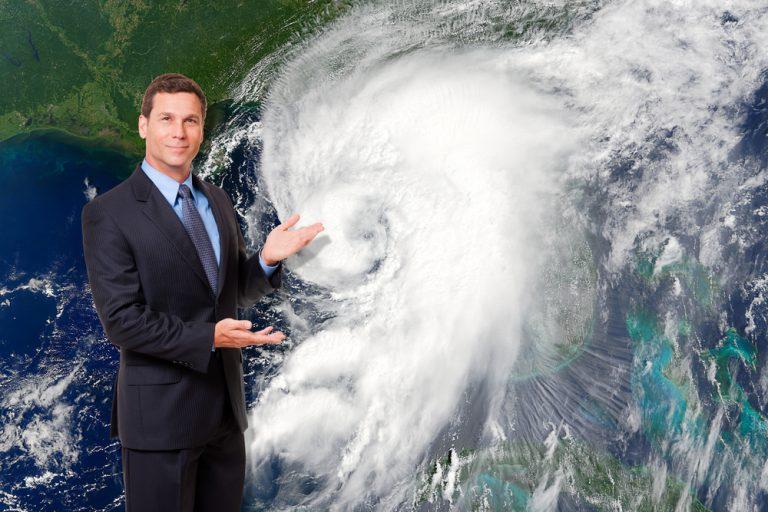 Ashley: do forecasters really have any idea?