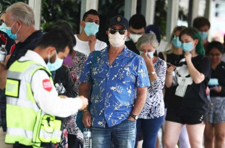 Mask rules lifted, dancing back as Qld restrictions ease