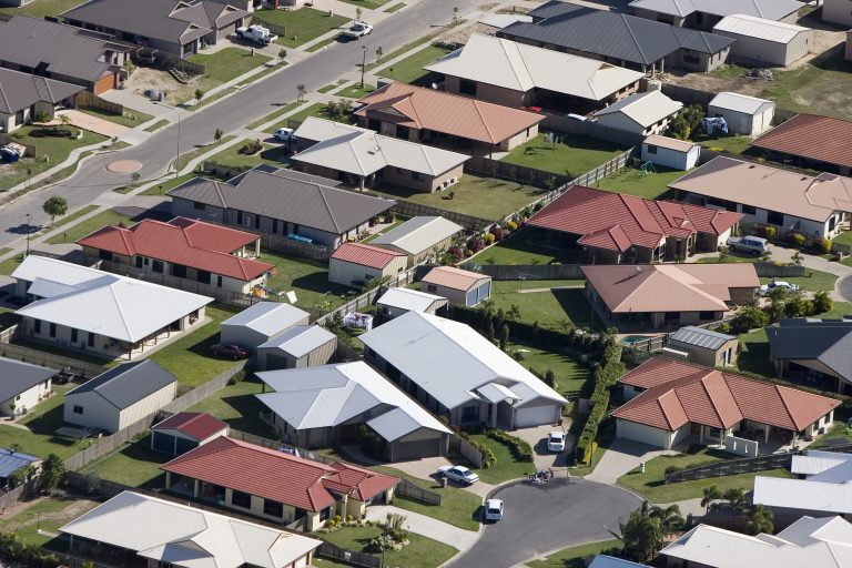 Who's helping first home buyers achieve their great Aussie dream