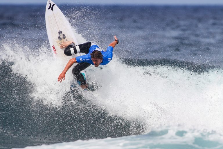 Reef's ready to rattle world tour once more