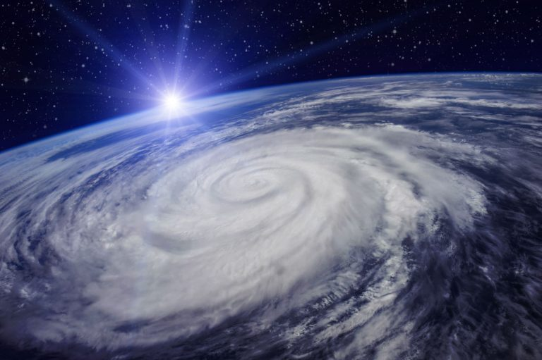 Coast faces 'terrible shock' as cyclones head our way
