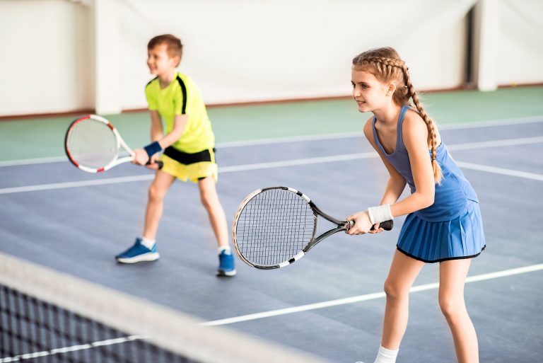 'Give them time': world-class tennis coach's lesson for pushy parents