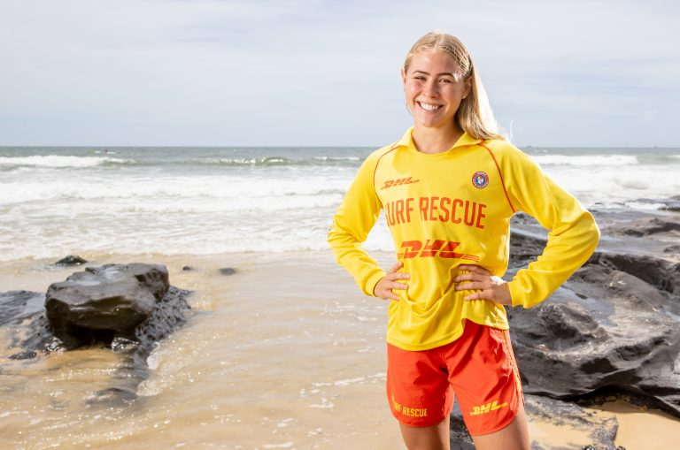 Why our surf lifesavers will be smiling this weekend