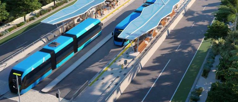 Why buses might be better than spending billions on light rail
