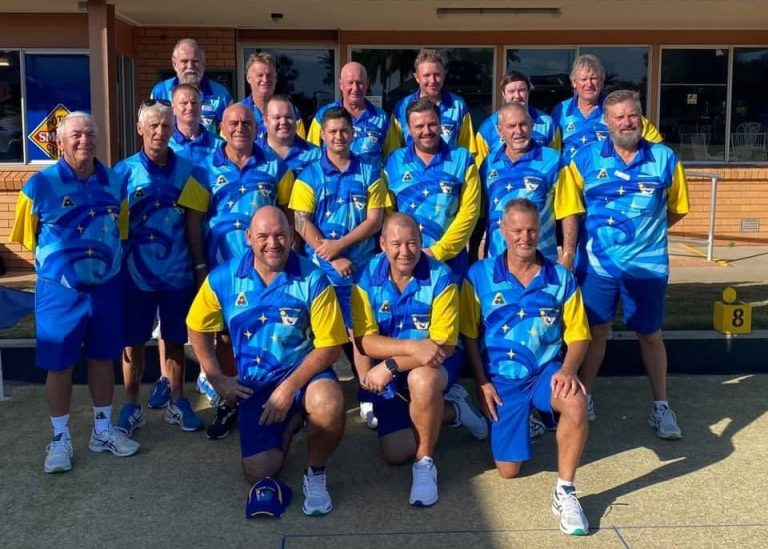 Mixed fortunes for our bowls teams at state event