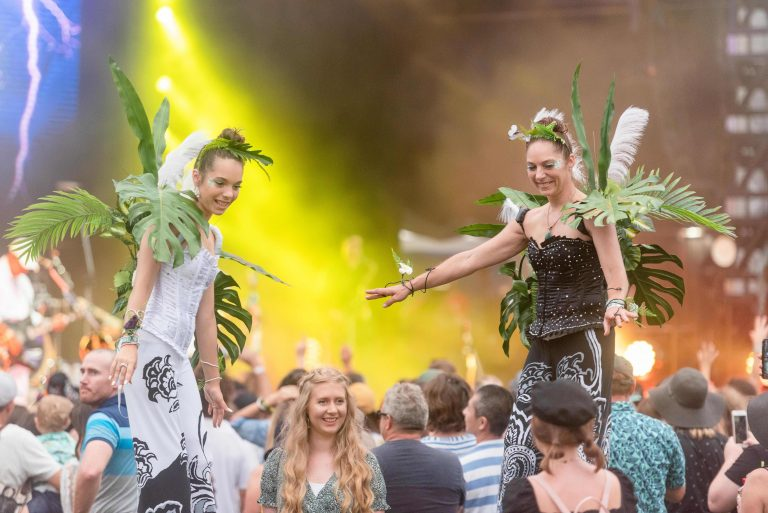 Caloundra Music Festival makes welcome return