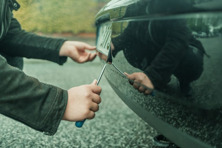 The theft trend revving up crime on the Coast