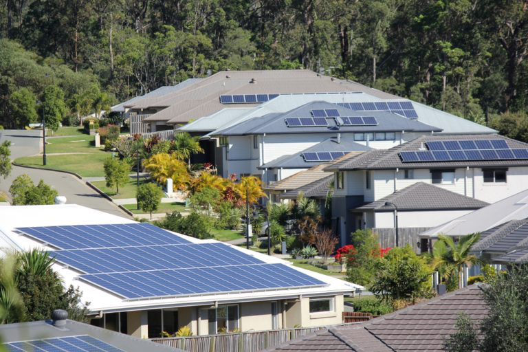 Removing your solar panels early is creating huge waste