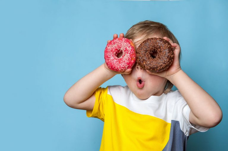 The powerful forces shaping our unhealthy eating habits