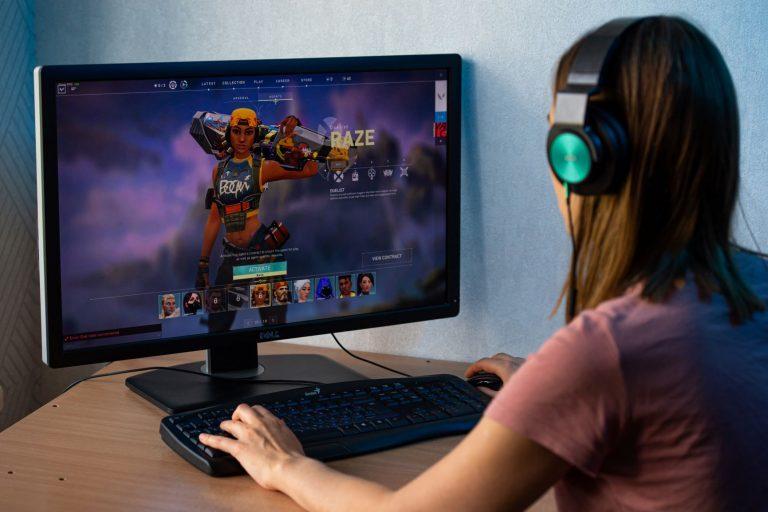 The dark side of online gaming puts kids in danger