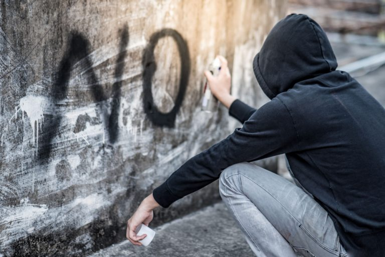 'No respect': the other pandemic infecting youth