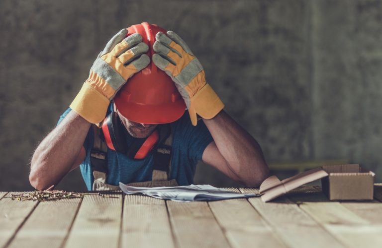 Why builders are struggling despite housing rush