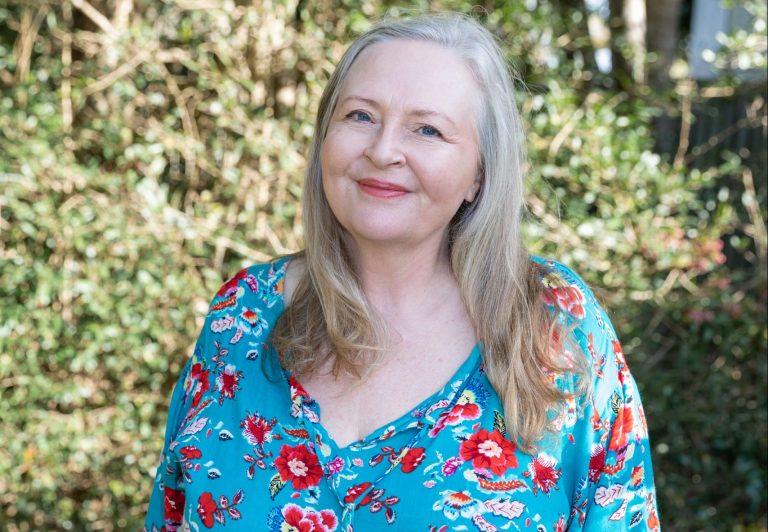 Coast author's historical novel taps into the core
