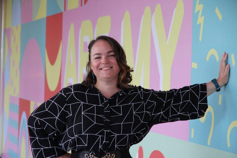 ABC's new radio host promises more fun at brekky
