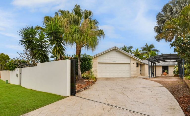 Auction action: bidding from lockdown and Buderim rules
