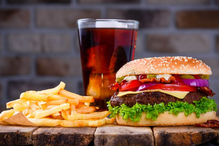 Call for action on unhealthy fast food promotions