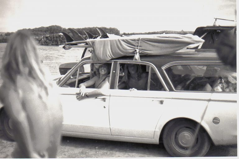 What a ride: doco remembers start of club's classic surfing journey