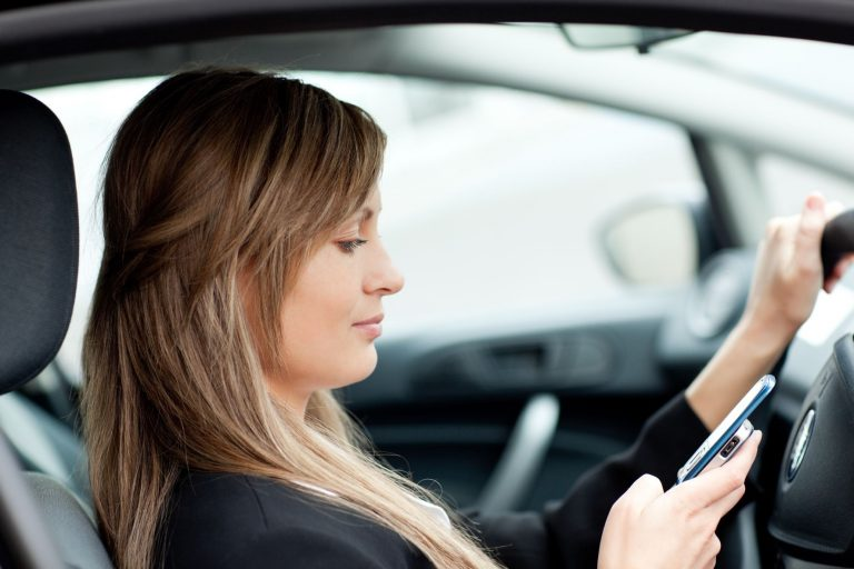 'Put phone away': drivers warned as cams rolled out