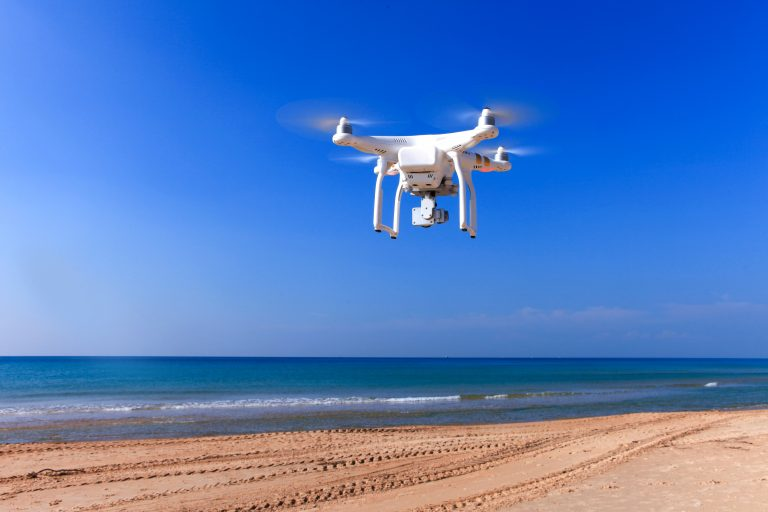Giving a child a drone? Consider a book, says Sami