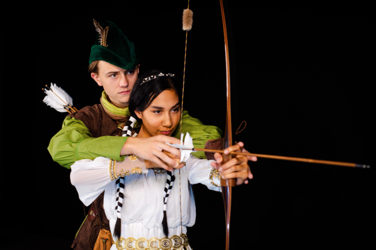 What's on: Robin Hood, Sunshine Coast Expo and comedy for charity