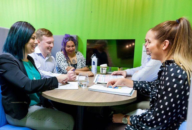Council internship can be a career game-changer