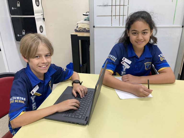 Students write a book in a day for a good cause