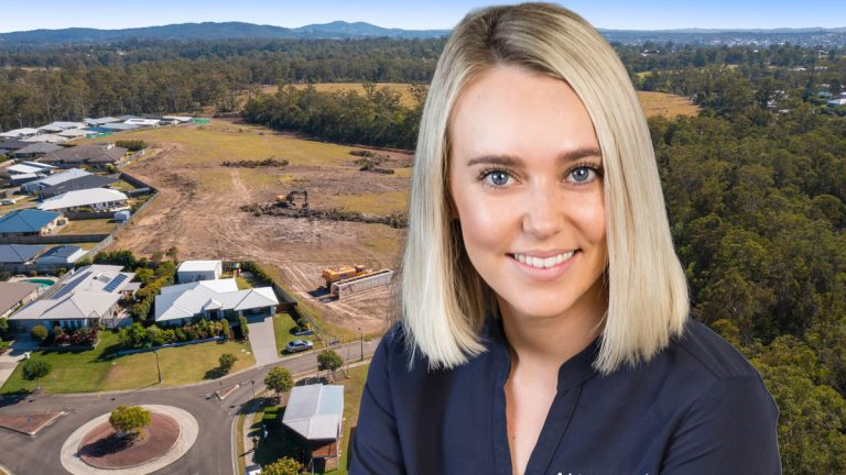 Coast's housing crunch sparks gold rush to Gympie